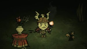 Wigfrid | Don't Starve & DST Guide