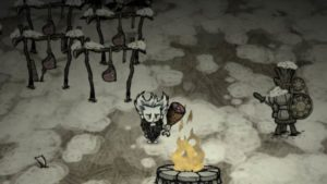 Don't Starve Winter Guide [+ Mods] | DS & DST