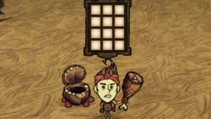 Chester, Packim Baggims & Hutch | Don't Starve & DST Guide