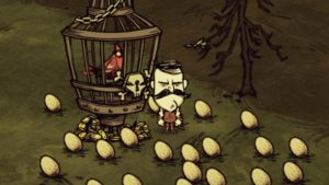 Don't Starve Birdcage | Best Food Source | DS & DST Guide