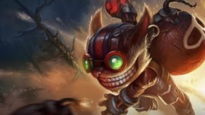 Ziggs ARAM Build [+Tips] | League of Legends Guide