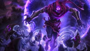 Malzahar ARAM Build | League of Legends Guide