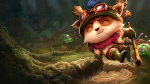Teemo ARAM Build [+ Tips] | League of Legends Guide