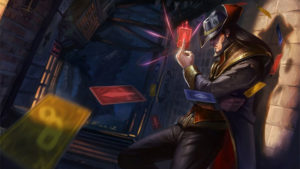 Twisted Fate ARAM build [+ Tips] | League of Legends Guide