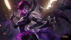 Morgana ARAM build [+ Tips] | League of Legends Guide