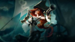 Miss Fortune ARAM build [+ Tips] | League of Legends Guide