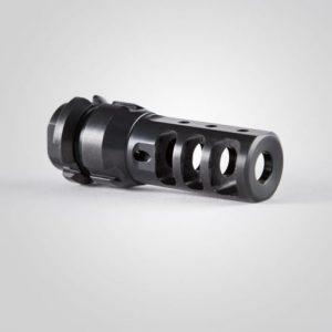 Dead Air 3-Lug – Bat Cave Ballistics, Inc