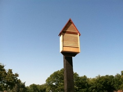 Bat House - Red Villa - Lifestyle 3