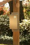 Bat House - Recycled Plastic Bat House - Driftwood
