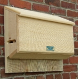 Bat House - Large Sunshine's Bat House