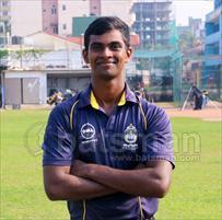 St  Peters College, Colombo   Batsman   Cricket
