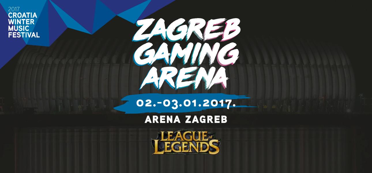 Zagreb Gaming arena qualif #2