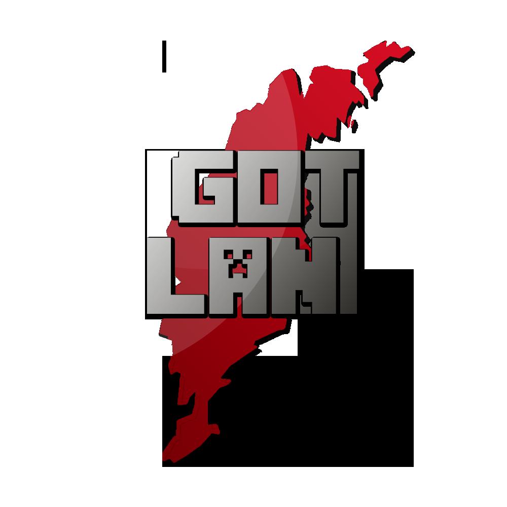 Sommarlan 2016: CSGO turnering by Gotlan