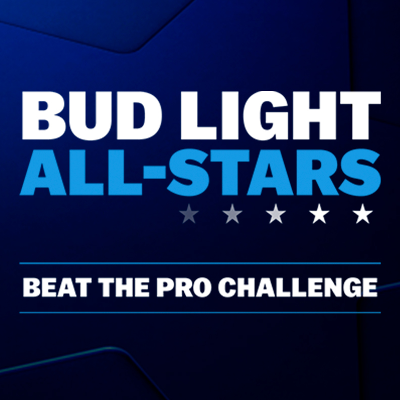 Bud Light All-Stars - Beat the Pro Challenge - 1v1 CSGO by Bud Light