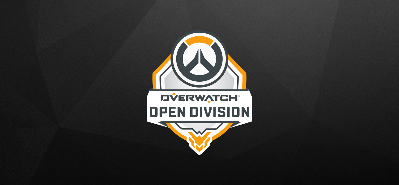 2018 Overwatch Open Division Season 1 - North America by