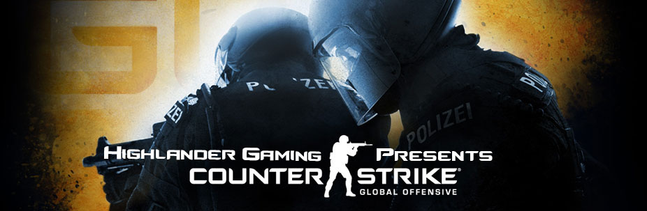 HLG CS:GO Online 1v1 Tournament by Highlander Gaming at UCR