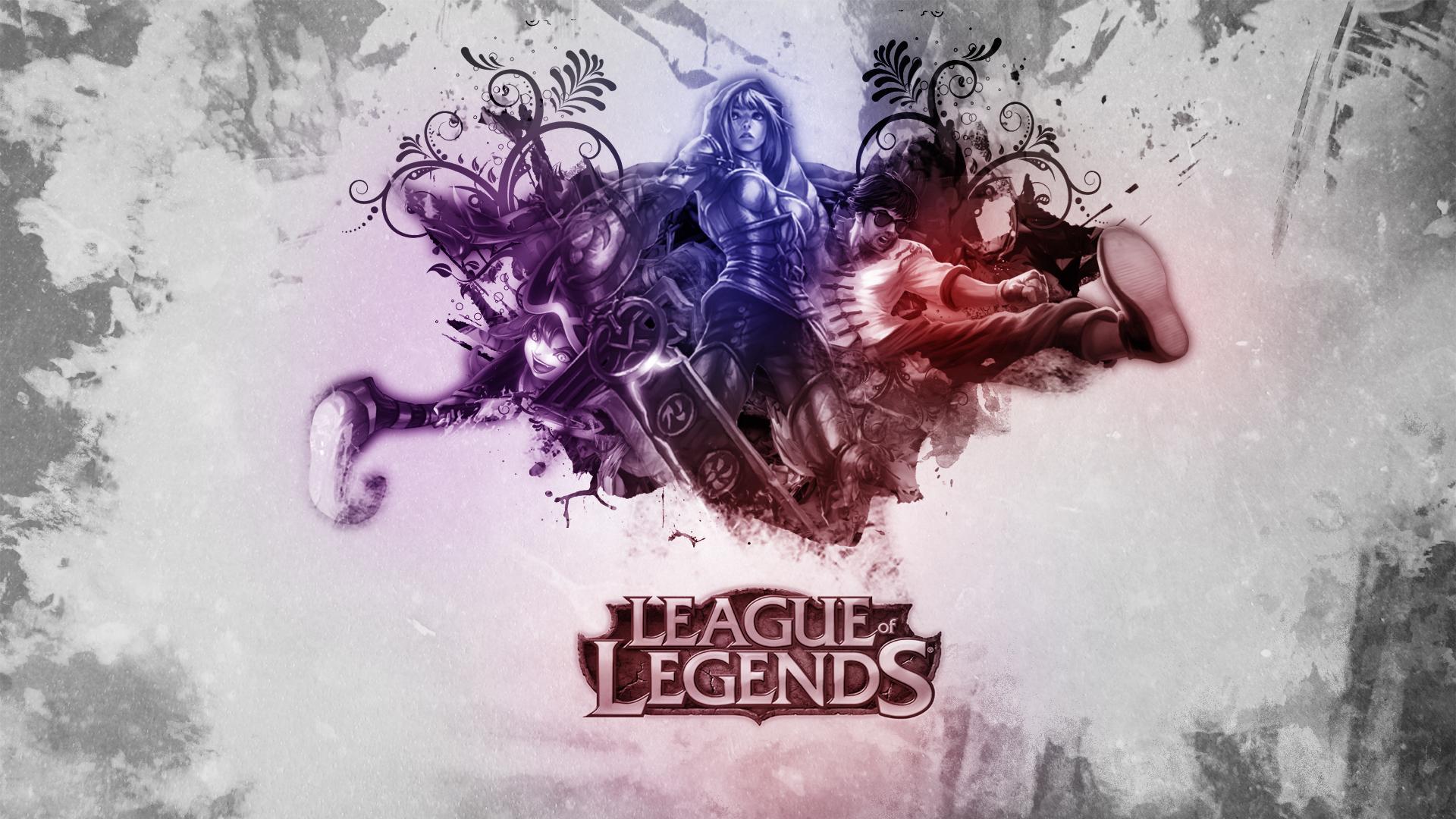 League of Legends бесплатно