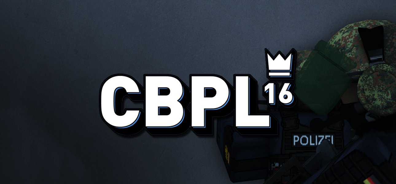 Counter Blox Picker's League 2017 by Counter Blox Picker's