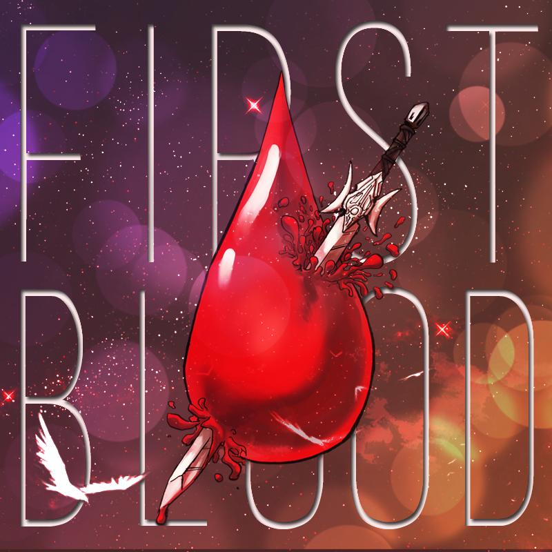 First Blood Discord Esports Tournaments Battlefy