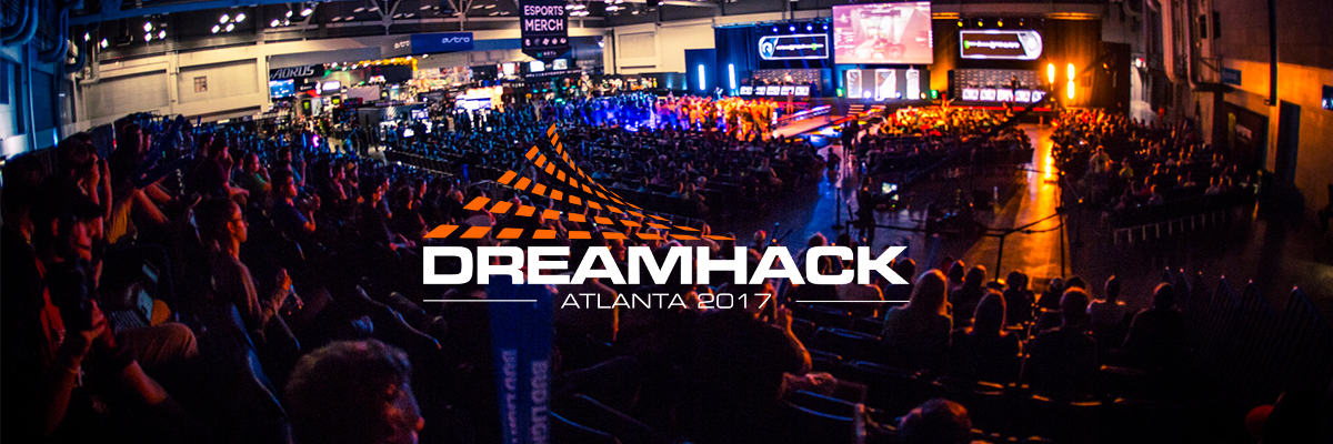 Image result for dreamhack atlanta 2017