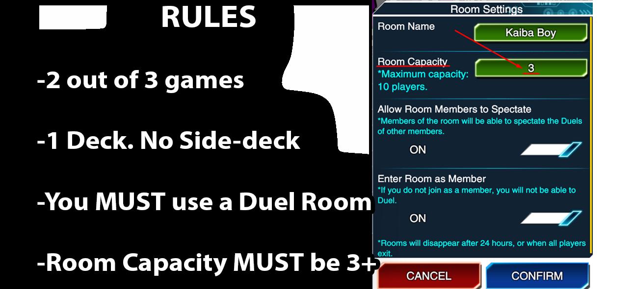 Meta Practice #2 by Duel Links Meta