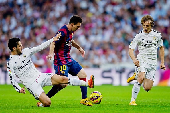 Image result for Barcelona vs Real Madrid Live