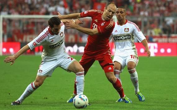 Bayern Munich Vs Bayer Leverkusen Live Stream Total Sportek