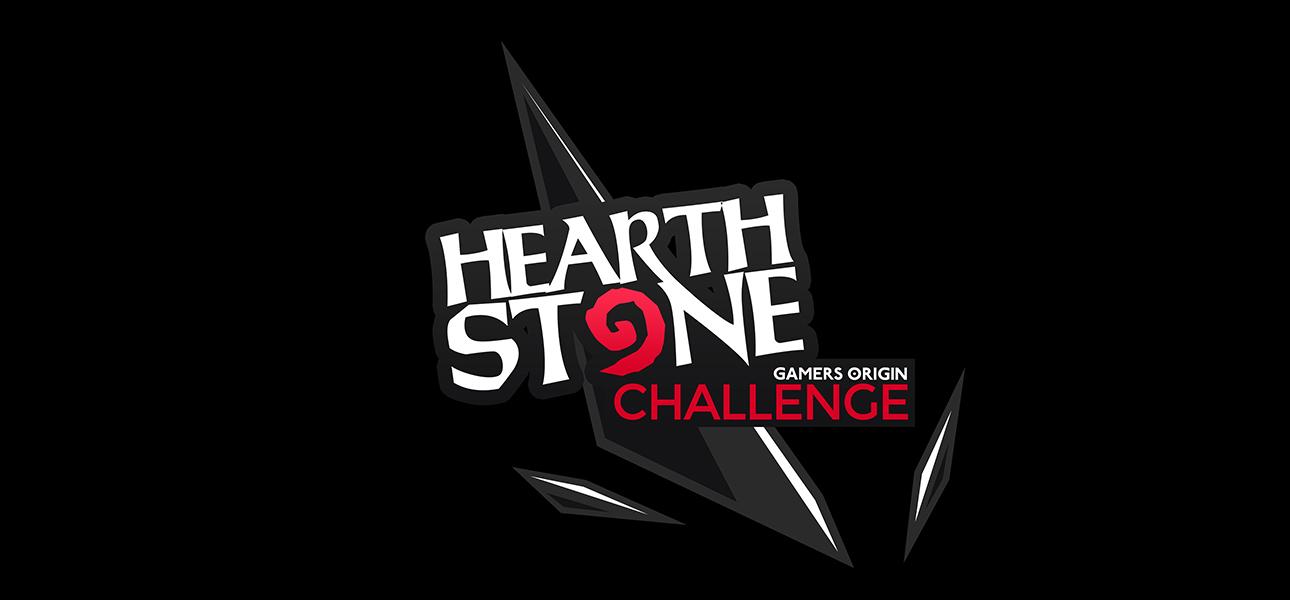 Qualifier Gamers Origin Hearthstone Challenge