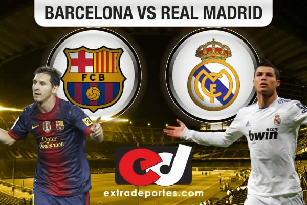 Image Result For Vivo Barcelona Vs Real Madrid En Vivo Bein Sport