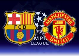 streaming manchester united vs barcelona free