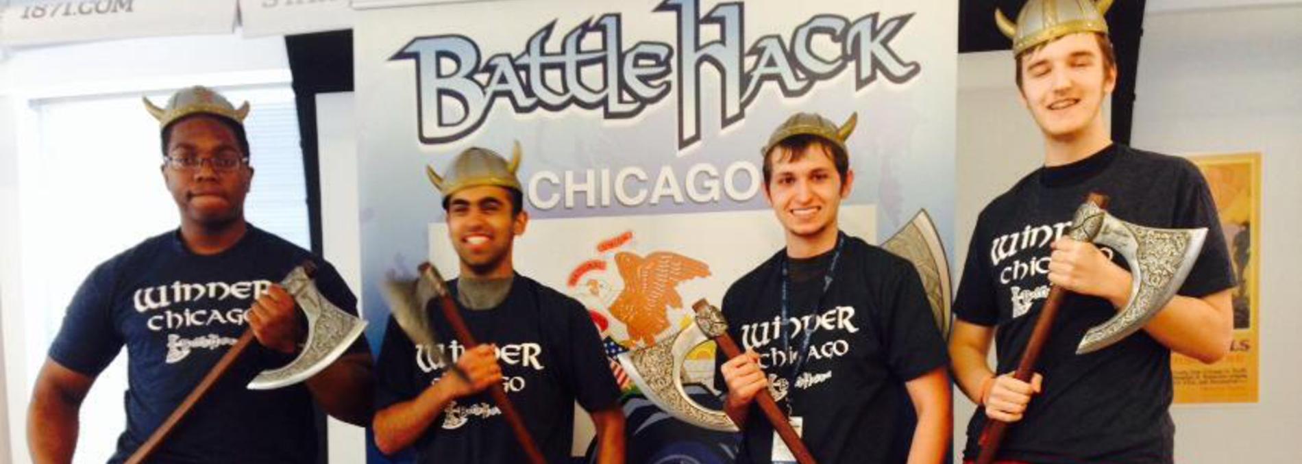 Bhack chi winners
