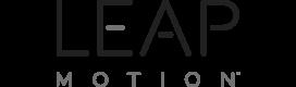 Leap motion logo rgb