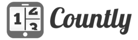 Countly logo color