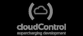 Cloudcontrol logo claim
