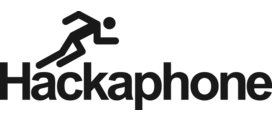 Hackaphone logo