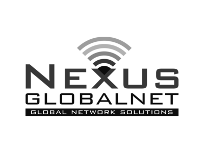 Nexus globalnet large transparent logo