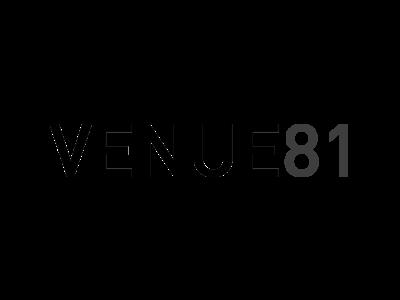 Venue81 logo