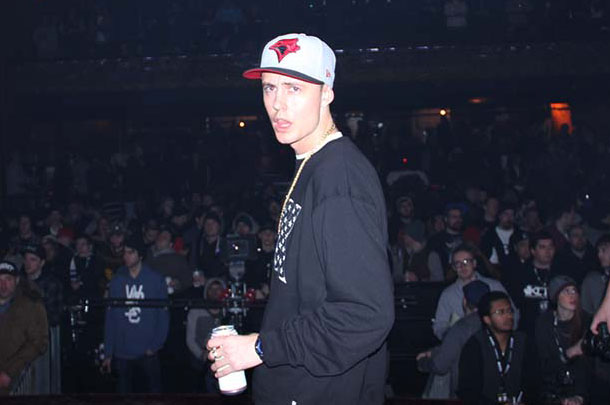 "Organik Explains ""Blackout 4"" Absences Of Method Man & Battle Rappers"