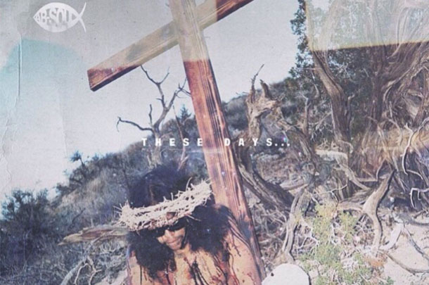 "Ab-Soul Battles Daylyt On ""These Days..."""