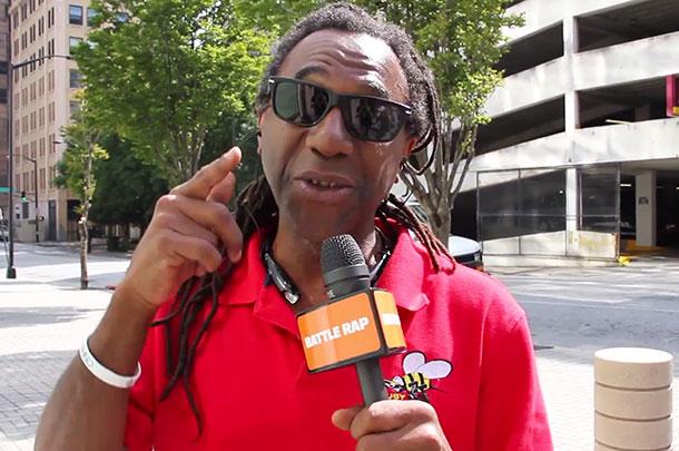 Busy Bee Speaks Ahead Of Snoop Dogg's Gladiator School ...