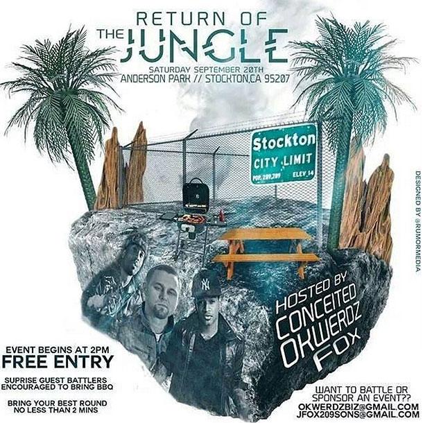 Jungle610x610