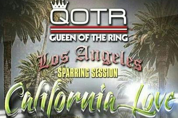 Queen Of The Ring Set To Launch West Coast Division