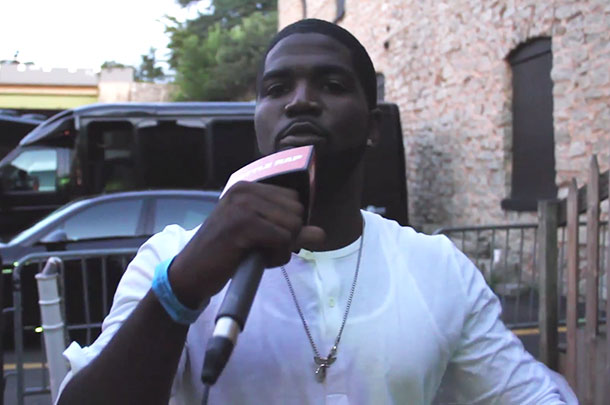Tsu Surf Says Chief Keef Is Banned From New Jersey
