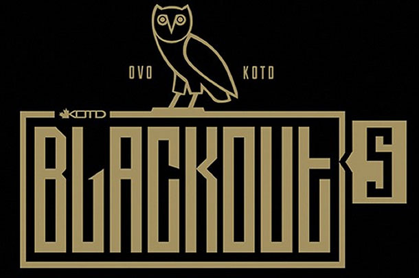 "KOTD Announces Drake Partnership For ""Blackout 5"""