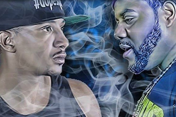 Hollow da don vs charlie clips what to expect battle rap