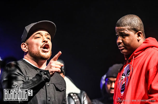 Top Moments From KOTD's