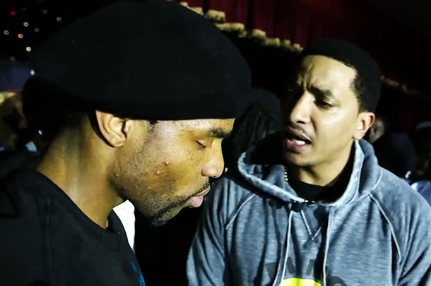 Breaking down the battle rap awards