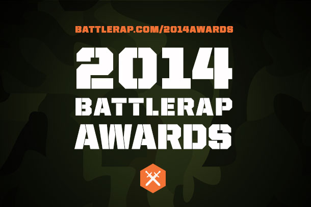 The 2014 Battle Rap Awards