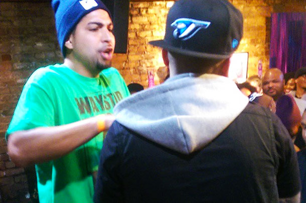 """Everything You Missed At Don't Flop's """"Resurrection"""" (Part 1)"""