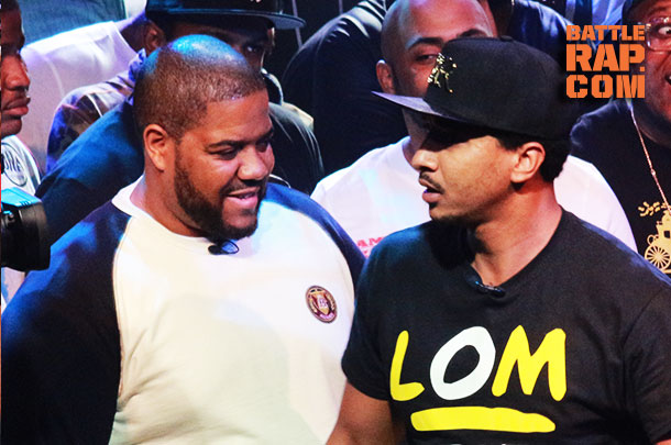 Top Moments From URL's NOME 5